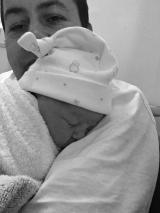 birth story baby