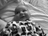 Hypnobirth baby girl